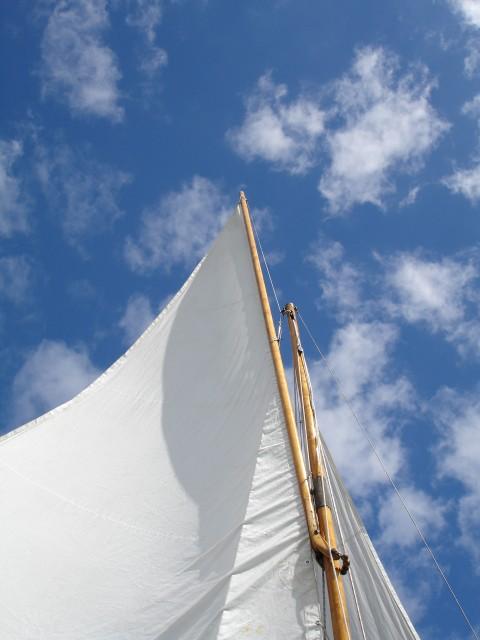 Sail & Sky