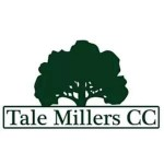 Tale Millers CC logo