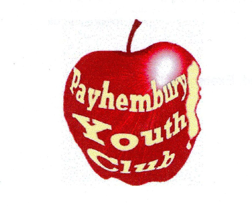 logo youth club